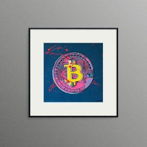 Crypto Art by Sergey Gordienko